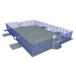 Arena | New York | Playground equipment | Hags
