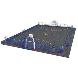 Arena | Phoenix | Playground equipment | Hags
