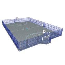 Arena | San Diego | Playground equipment | Hags