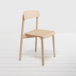 Profile Chair | Sillas multiusos | STATTMANN NEUE MOEBEL