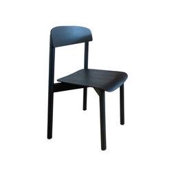 Profile Chair Solid | Sedie multiuso | STATTMANN NEUE MOEBEL