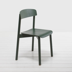 Profile Chair | Multipurpose chairs | STATTMANN NEUE MOEBEL