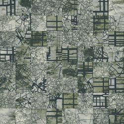 Cityscapes Modular Shuffle RFM52205019 | Carpet tiles | ege