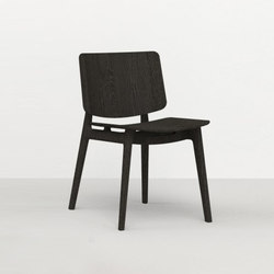 Freya | Visitors chairs / Side chairs | Magnus Olesen