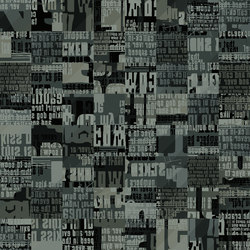 Cityscapes Modular Shuffle RFM52205049 | Carpet tiles | ege