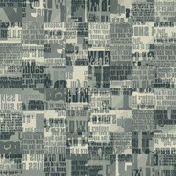 Cityscapes Modular Shuffle RFM52205050 | Dalles de moquette | ege