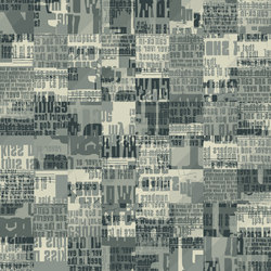 Cityscapes Modular Shuffle RFM52205050 | Carpet tiles | ege