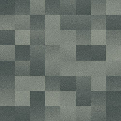 Cityscapes Modular Shuffle RFM52205070 | Carpet tiles | ege
