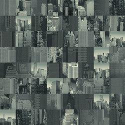 Cityscapes Modular Shuffle RFM52205093 | Carpet tiles | ege