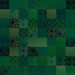 Cityscapes Modular Shuffle RFM52205101 | Dalles de moquette | ege