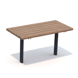 Ekeby | Table | Exterior benches | Hags