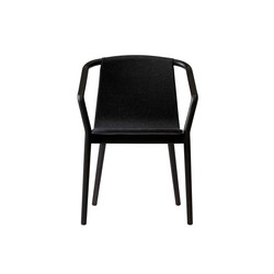 Thomas | Visitors chairs / Side chairs | SP01