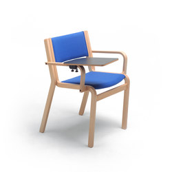 45-Serie chair | Sillas multiusos | Magnus Olesen