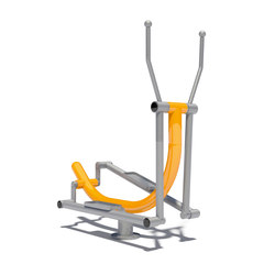 Gym Station | Ski Stepper | Fitness equipment | Hags