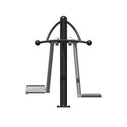 Gym Station | Air Skier | Attrezzatura fitness | Hags