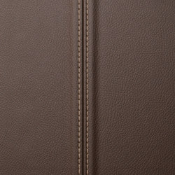 Leather - Panneau mural WallFace Leather Collection 13503 | Similicuir | e-Delux