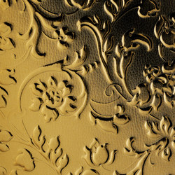 Leather - Panneau mural WallFace Leather Collection 14267 | Similicuir | e-Delux