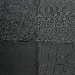 Leather - Pannello decorativo per pareti WallFace Leather Collection 15031 | Finta pelle | e-Delux