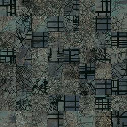 Cityscapes Modular Shuffle RFM52755013 | Carpet tiles | ege