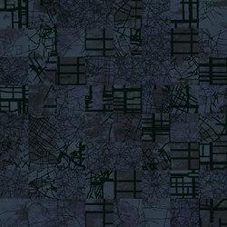 Cityscapes Modular Shuffle RFM52755014 | Carpet tiles | ege