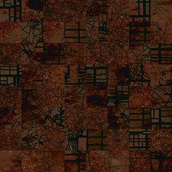 Cityscapes Modular Shuffle RFM52755015 | Carpet tiles | ege