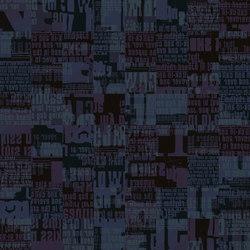 Cityscapes Modular Shuffle RFM52755044 | Dalles de moquette | ege