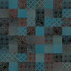 Cityscapes Modular Shuffle RFM52755103 | Carpet tiles | ege
