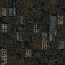 Cityscapes Modular Shuffle RFM52755122 | Baldosas de moqueta | ege