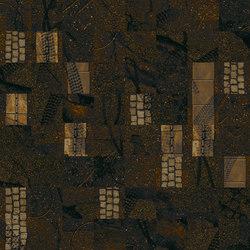 Cityscapes Modular Shuffle RFM52755124 | Quadrotte / Tessili modulari | ege