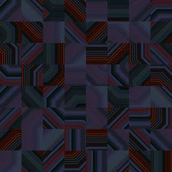 Cityscapes Modular Shuffle RFM52755133 | Carpet tiles | ege
