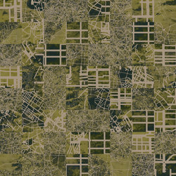 Cityscapes Modular Shuffle RFM52955010 | Carpet tiles | ege
