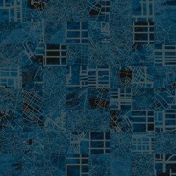 Cityscapes Modular Shuffle RFM52955012 | Carpet tiles | ege