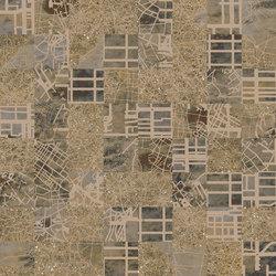 Cityscapes Modular Shuffle RFM52955017 | Carpet tiles | ege