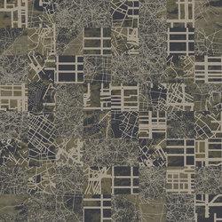 Cityscapes Modular Shuffle RFM52955018 | Carpet tiles | ege