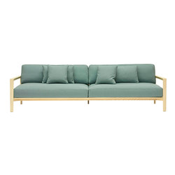 Ling | Lounge sofas | SP01