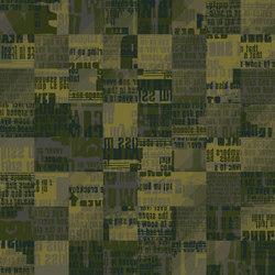 Cityscapes Modular Shuffle RFM52955040 | Carpet tiles | ege