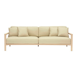 Ling | Loungesofas | SP01