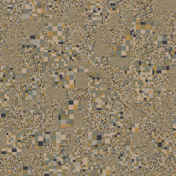Cityscapes Modular Shuffle RFM52955087 | Carpet tiles | ege