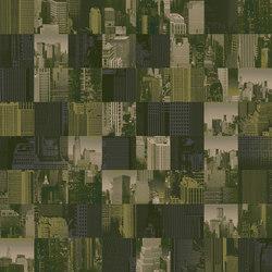 Cityscapes Modular Shuffle RFM52955090 | Carpet tiles | ege