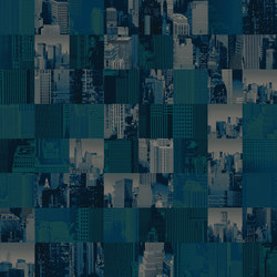 Cityscapes Modular Shuffle RFM52955091 | Carpet tiles | ege
