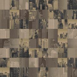 Cityscapes Modular Shuffle RFM52955092 | Carpet tiles | ege