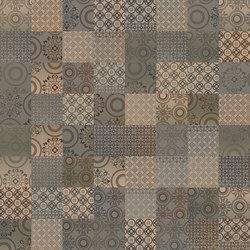 Cityscapes Modular Shuffle RFM52955107 | Carpet tiles | ege