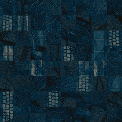 Cityscapes Modular Shuffle RFM52955121 | Carpet tiles | ege