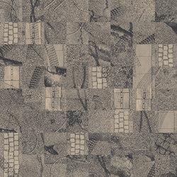 Cityscapes Modular Shuffle RFM52955126 | Carpet tiles | ege