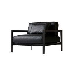 Ling | Lounge chairs | SP01