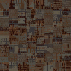 Cityscapes Modular Shuffle RFM52955045 | Carpet tiles | ege