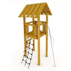 Nature Play | Climb | Vegorn | Playground equipment | Hags