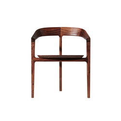 Bow Chair | Chairs | DesignByThem