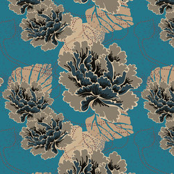 Floorfashion - Yukata RF52758207 | Wall-to-wall carpets | ege