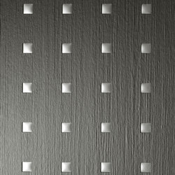 Punch 3D - Wall panel WallFace Punch 3D Collection 12557 | Plastic sheets/panels | e-Delux